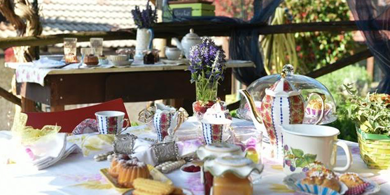 Brunch domenicale - Valentina B&B - Murialdo - Savona